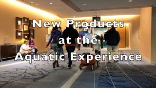 Download New Aquarium Products! Video