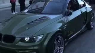 Download HGK E92 EUROFIGHTER LEAVING SEMA Video