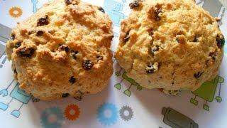 Download Rock Cakes Recipe Video