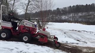 Download Stanley the Dirt Monkey and the Ventrac 4500 Z Compact Tractor Video