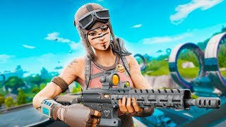 Download I killed almost half the lobby... (AMAZING Clutch!) Video
