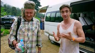Download Top Gear Special   Burma   Deleted Scenes and Outtakes Video
