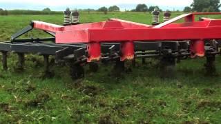 Download Comment réussir un sur-semis de légumineuses en prairies installées ? - ARVALIS-infos.fr Video