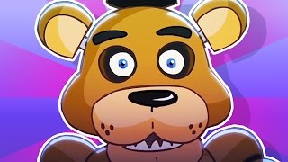 Download FIVE NIGHTS AT FREDDY'S - Animation Collection + Bonus Song Video