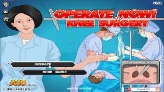 Download Game bác sĩ: Tai nạn thể thao gãy chân phải xử lí như thế nào ? - Game World Video