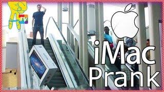 Download Broken iMac Prank - Randomness Video