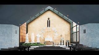 Download Live Broadcast Knock Basilica Video