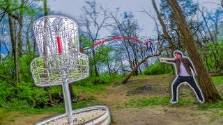 Download DISC GOLF BATTLE! | Sam Tabor vs Ryan Bracken Video