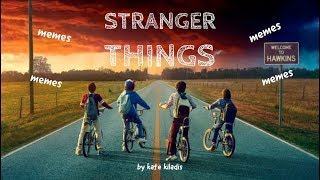 Download Stranger MEMES Video