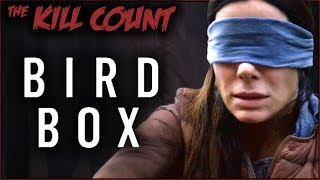 Download Bird Box (2018) KILL COUNT Video
