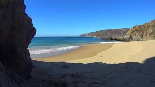Download Playa Chica 6 minutos Relax/Laguna Verde/ Valparaiso/Chile 2016 HD Video