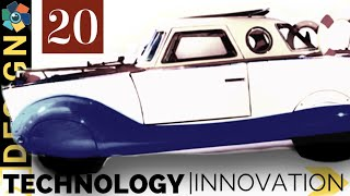 Download 20 VINTAGE VEHICLE DESIGNS That Define Cool Video