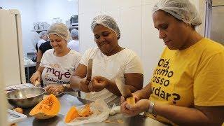 Download Projeto 'Maré de Sabores' participa de fórum internacional sobre alimentação urbana Video