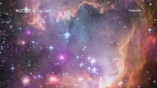 Download Тур по NGC 602 Video