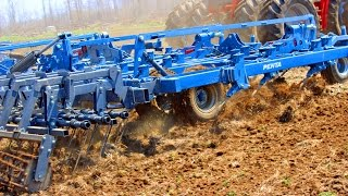 Download Penta C-Shank Cultivators Video