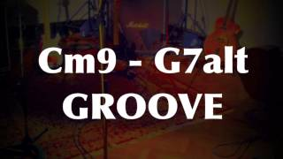 Download Jazz Funk Groove Backing Track (Nile Rodgers Style) Video