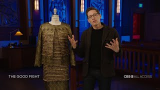 Download Fashion Favorites With Dan Lawson: Season 3, Episode 6 Video