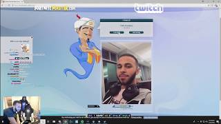 Download DAEQUAN AND HAMLINZ PLAY AKINATOR! *THEY FREAK OUT* Video