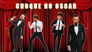 Download CHOQUE NO OSCAR: Maurílio assinou com Gshow Video
