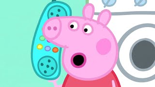 Download Peppa Pig English Episodes | Peppa Pig Whistle | Peppa Pig Official Video