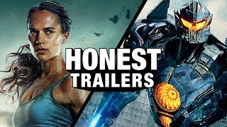 Download Honest Trailers - Tomb Raider / Pacific Rim: Uprising Video