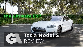Download REVIEW - TESLA MODEL S - Long Term Owners Review by a Petrolhead - Including Autobahn Test Video