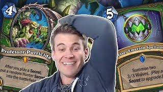 Download (Hearthstone) What's Better: Putricide or Emerald Spellstone? Video