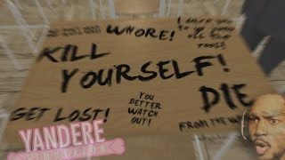 Download How To REALLY Start Some GOSSIP | Yandere Simulator #11 (Gossip/Bullying Update) Video