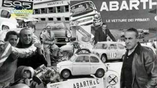 Download AutomobilismoTV Epoca Storia Carlo Abarth History Video