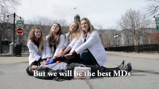 Download We Are McGill - McGill Medicine Class of 2020 (Cheap Thrills - Sia Parody) Video