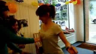 Download Celia jugando a .... la gallinita ciega ? Video