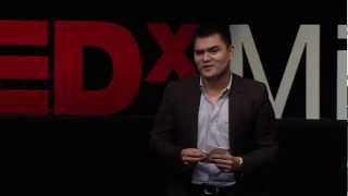 Download Actions are illegal, never people | Jose Antonio Vargas | TEDxMidAtlantic Video