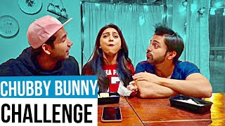 Download Chubby Bunny Challenge | Rimorav Vlogs Video