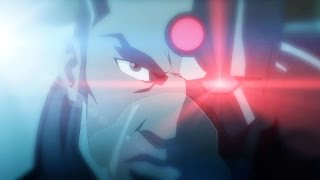 Download Justice League: Throne of Atlantis - ″Suggest Retreat″ Video