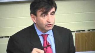 Download Eric Mazur: Memorization or understanding: are we teaching the right thing? Video