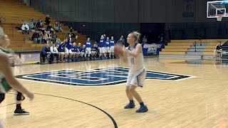Download GVSU Women's Basketball Holiday Interviews Video