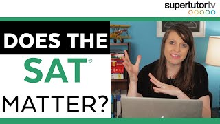 Download Does the SAT (or ACT) Test Matter? Video