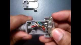 Download Montando conector DB Video
