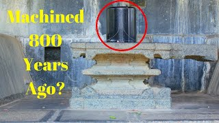 Download Mysterious Lingam at Warangal Fort - Lost Technology Revealed? Video