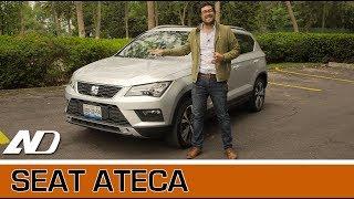 Download Seat Ateca - ¿Rey León, eres tu? Video