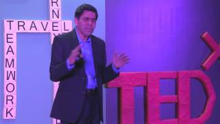 Download The right way to use your right brain | Thimappa Hegde | TEDxBITBangalore Video