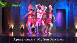 Download Apsara Dance - My Son - Vietnam Video