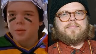 Download What The Cast Of The Mighty Ducks Looks Like Today Video
