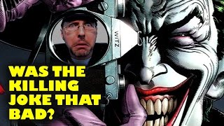 Download Was the Killing Joke That Bad? Video