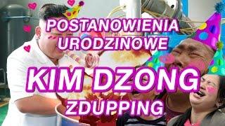 Download KIM DZONG - postanowienia urodzinowe - ZDUPPING Video