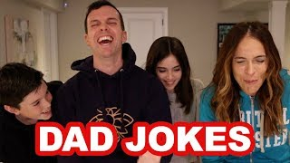 Download EVERY DAD JOKE EVER!! - Try Not To Laugh Compilation Video