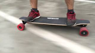 Download KOOWHEEL New product D3M the best Electric Skateboard you can buy Video
