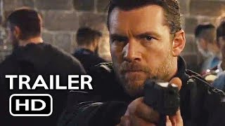 Download The Hunter's Prayer Official Trailer #1 (2017) Sam Worthington Action Movie HD Video