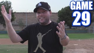 Download MY LONGEST HOMER EVER! | On-Season Softball League | Game 29 Video