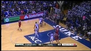 Download 11/15/2013 Duke vs Florida Atlantic 2nd Half Video